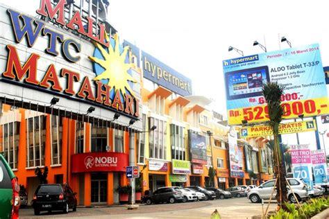 Tablet Murah Di Wtc Surabaya ruko dijual jual ruko strategis sangat murah di wtc mall matahari serpong tangerang