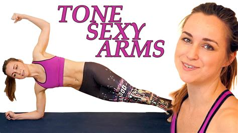 tone arm workout for at home arm reduction