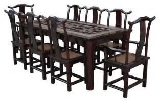 asian dinning table search