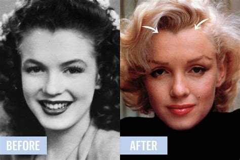 11 classic hollywood stars who had plastic surgery vintage everyday old hollywood plastic surgery secrets here are 4 weird