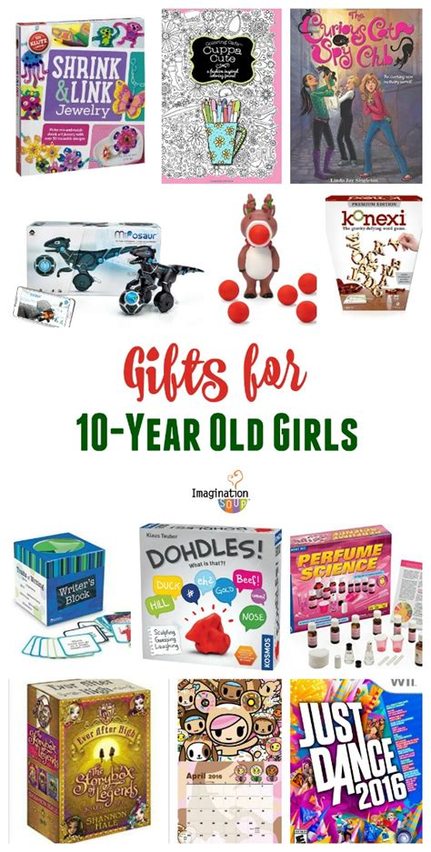xmas gifts for ten to eleven yriol girls next door gifts for 10 year imagination soup