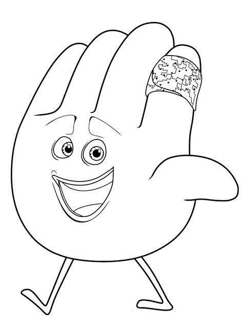 coloring pages emoji movie devil emoji coloring coloring pages