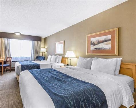 컴포트 인 그린리버 comfort inn green river 그린 리버 호텔 리뷰 가격 비교