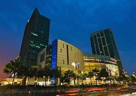 valet senayan city photo provided by senayan city senayan city jakarta