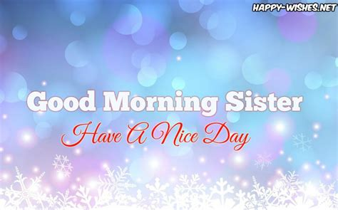 Imagenes De Good Morning Sister | 30 good morning wishes for sister happy wishes