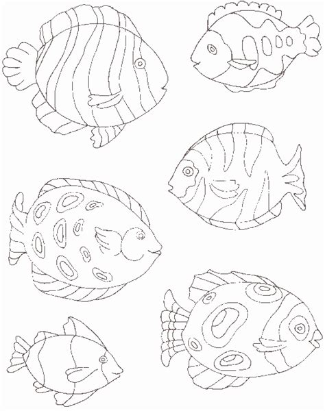 marine life coloring pages coloring factory