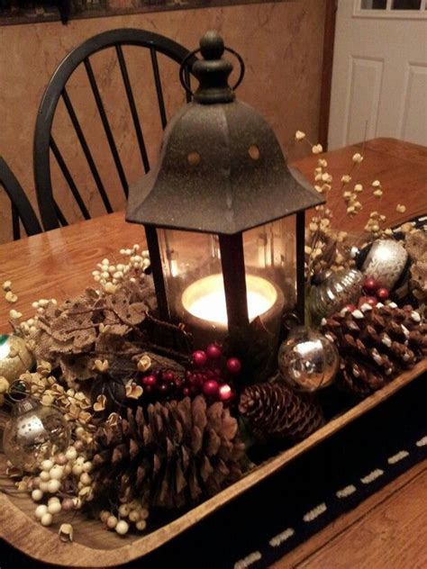 best place to get christmas table 50 best diy table decoration ideas for 2017