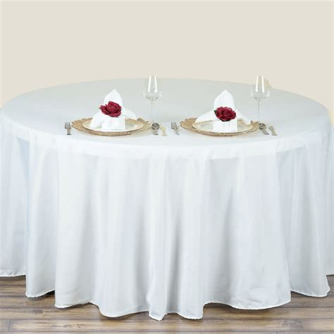 70 Quot Polyester Tablecloths For Wedding Buy Catering