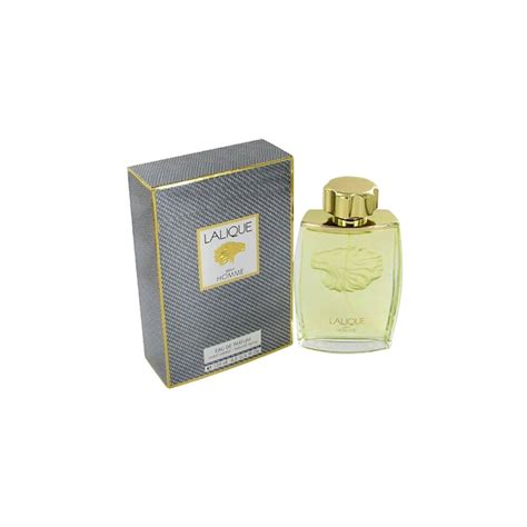 Lalique Pour Homme lalique pour homme eau de parfum for 125 ml notino