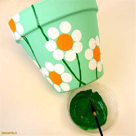 vasi terracotta decorati vasi di terracotta decorati a tone donnarita