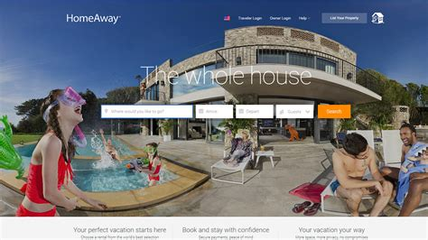 Site Cabin Hire Prices by Will Priceline Top Expedia Bid For Homeaway Marketwatch