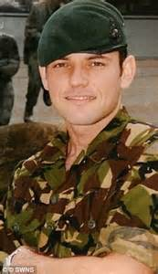 Vica Royal corporal paul vice who died before miracle