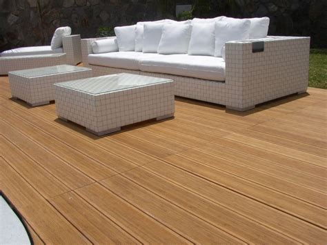Bamboo Decking Installation ? Best Home Decor Ideas : Bamboo Decking Reviews