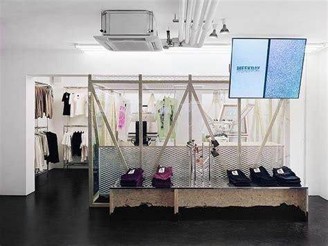 interior designer berlin weekday shop interior design from berlin