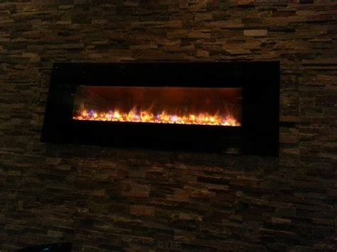 Tuscan Grill Fireplace by Digital Fireplace Picture Of Mallardi S Tuscan Grill