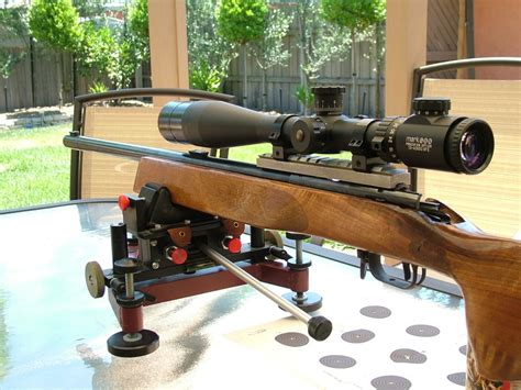best rifle bench rest target rifle traralgon bench and prone target shooting