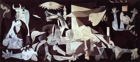 picasso paintings west guernica the west s darkest hour