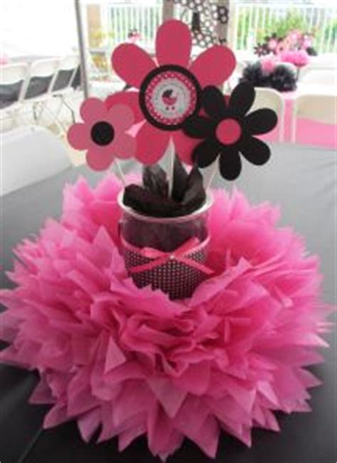 Handmade Centerpieces For Baby Shower by Classroom Decorations On Baby Shower