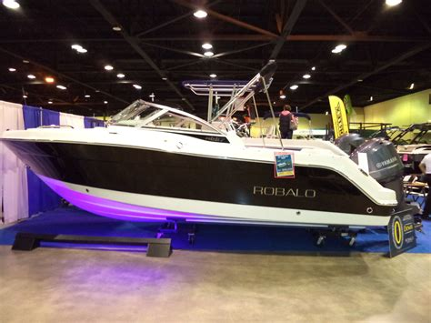 robalo boats photos robalo r227 boat for sale from usa