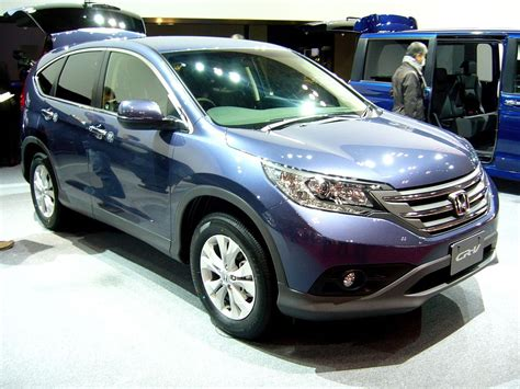 Honda Cr V Wiki by Honda Cr V