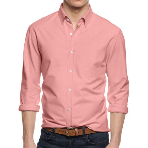 Sleeve Button Shirt alta s sleeve button cotton slim fit pointed