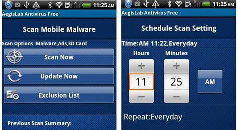 antivirus for androids free antivirus for android