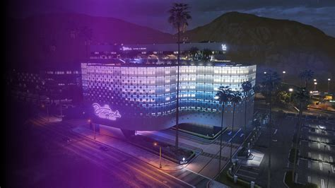 diamond casino en resort  gta   casino ground