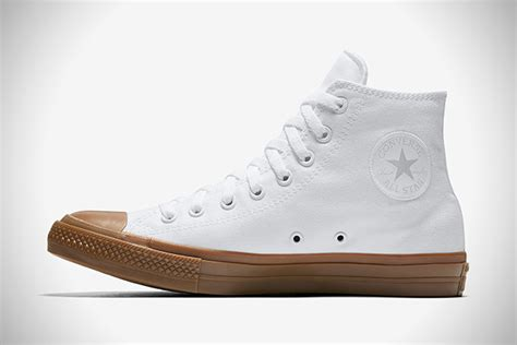 Converse Chuck Hi Top Gume Sole the 10 best gum sole sneakers for hiconsumption