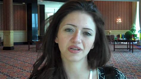Syiria Hana hana hallaj a participant from syria