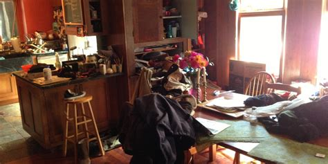 my house is so cluttered i don t where to start my house is and i don t care huffpost