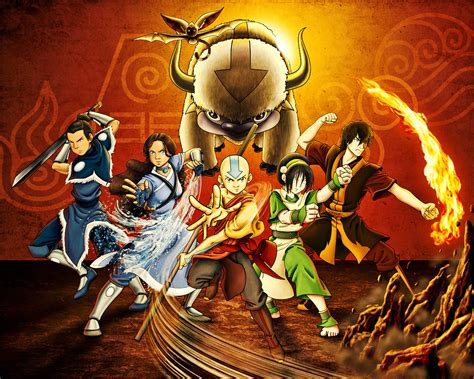 avatar the last airbender new avatar the last airbender comics coming in september