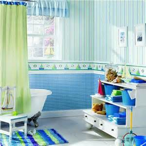 bathroom wallpaper border ideas bathroom wallpaper borders