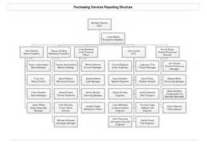 Company Org Chart Template by Company Structure Org Chart Template Hashdoc