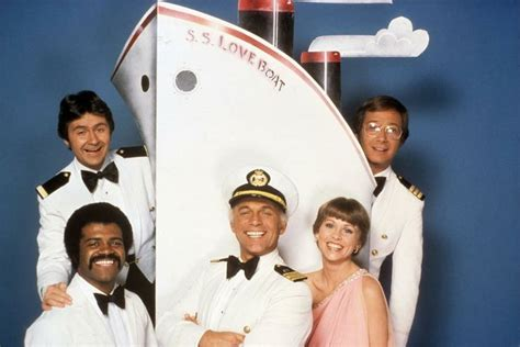 the love boat gopher and julie 1000 ideas about lauren tewes on pinterest love boat