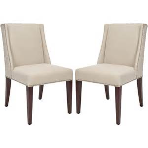 Dining Room Chairs At Wayfair Safavieh Side Chair Reviews Wayfair