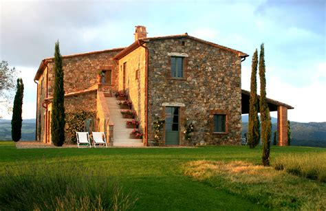 tuscan farmhouse plans designtripper