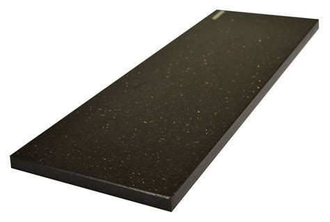 granit fensterbank black galaxy naturstein fensterbank f 252 r 36 stk