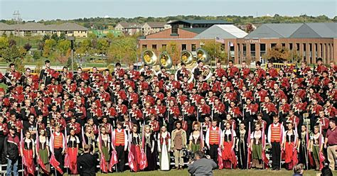 Des Moines School Calendar Lincoln High Rails Band Welcome To The Des Moines Lincoln