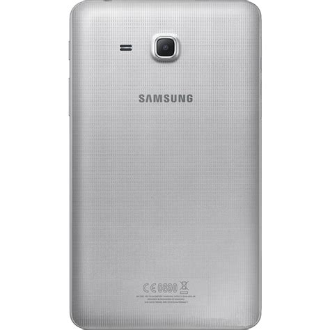 Samsung Galaxy Tab A 7 samsung galaxy tab a 7 0 4g t285 2016 silver only