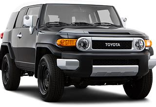 Toyota Current Offers 2014 Toyota Fj Cruiser Incentives Specials Offers In