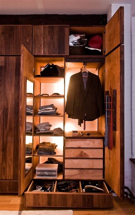 25 best ideas about closet on mens closet