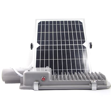 Outdoor 36 Leds Solar Street Light Waterproof Ip65 With Solar Panel For Lights
