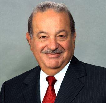 carlos slim biography in spanish biography of carlos slim mexican tycoon