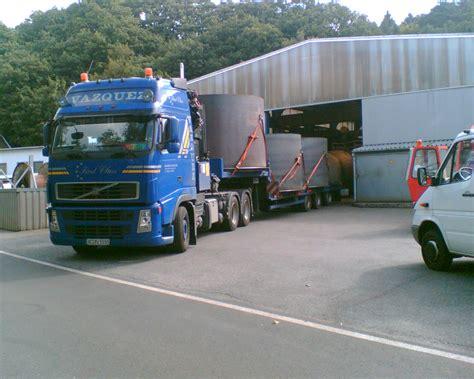 Bewerbung Daimler Mannheim Rafael Vazquez 174 Transporte Handels Gmbh Referenzen Allgemeine Transporte
