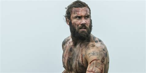 rollo vikings wiki clive standen vikings rollo vikings season 5 features a