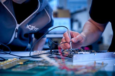 design engineer electronics iceye jobs senior electronics design engineer apply