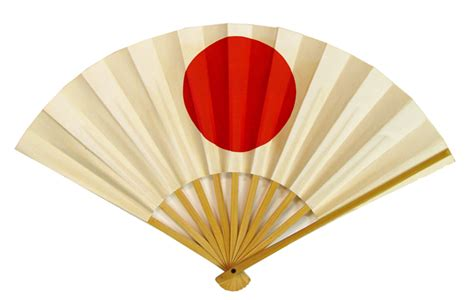 How To Make Japanese Fans With Paper - vintage japanese paper fan
