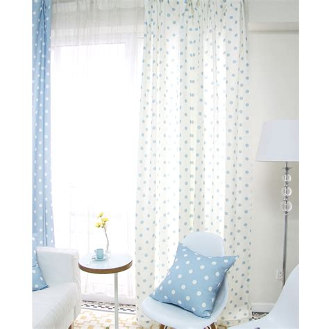 Polka Dot Curtains Polka Dot Curtain Panels Curtain Ideas