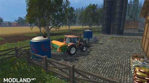 heat ls for pigs talfeld map v 1 0 beta mod for farming simulator 2015 15