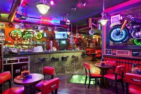 dejavu musical restaurant  baraban kiev ukraine